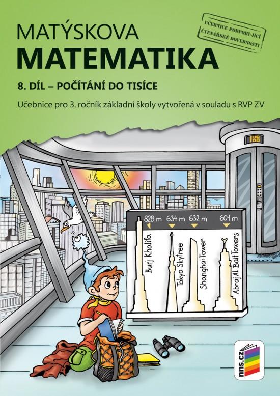 Matýskova matematika, 8. díl (učebnice) 3-36 : 3-36