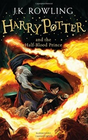 Harry Potter and The Half-Blood Prince : 9781408855942