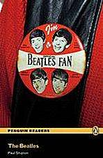 Pearson English Readers 3 The Beatles Book + MP3 Audio CD