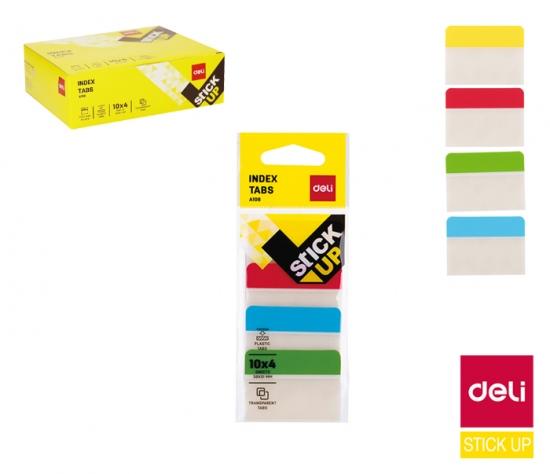 Záložky STICK UP mini set DELI EA10802