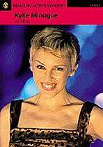Pearson English Active Reading 1 Kylie Minogue Book + CD-Rom Pack