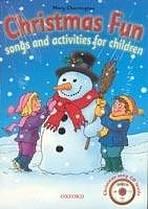 Christmas Fun : 9780194546065