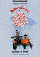 A Close Shave™ Student´s Book : 9780194592437
