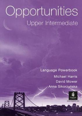 Opportunities Upper Intermediate Language PowerBook