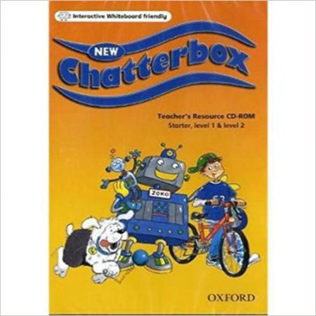 New Chatterbox Teacher´s Resource CD-ROM