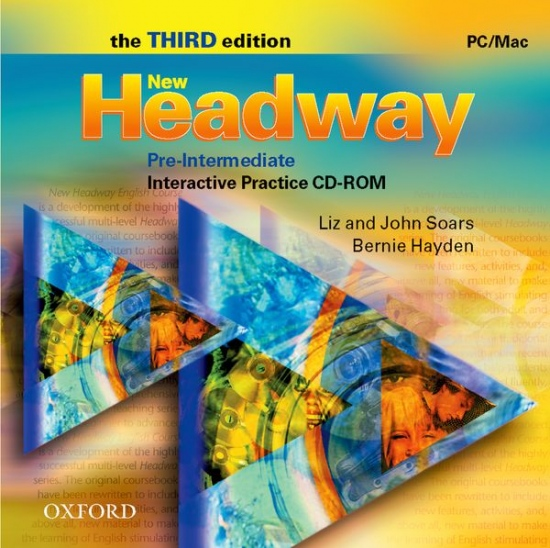 New Headway Pre-Intermediate Third Edition (new ed.) Interactive Practice CD-ROM