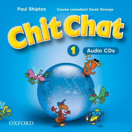 CHIT CHAT 1 CD