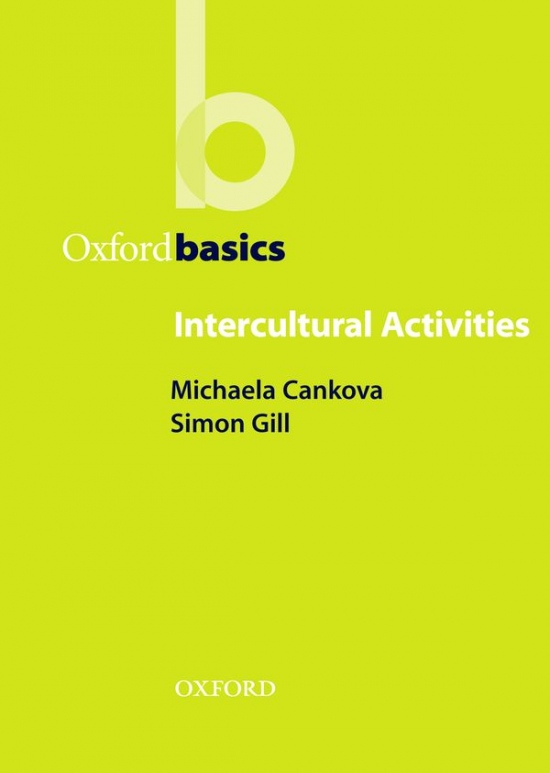 Oxford Basics Intercultural Activities