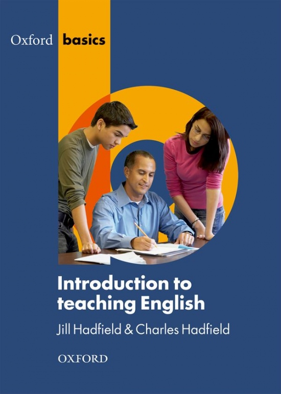 Oxford Basics Introduction to Teaching English