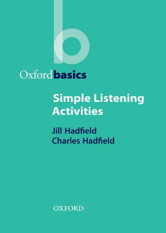 Oxford Basics Simple Listening Activities