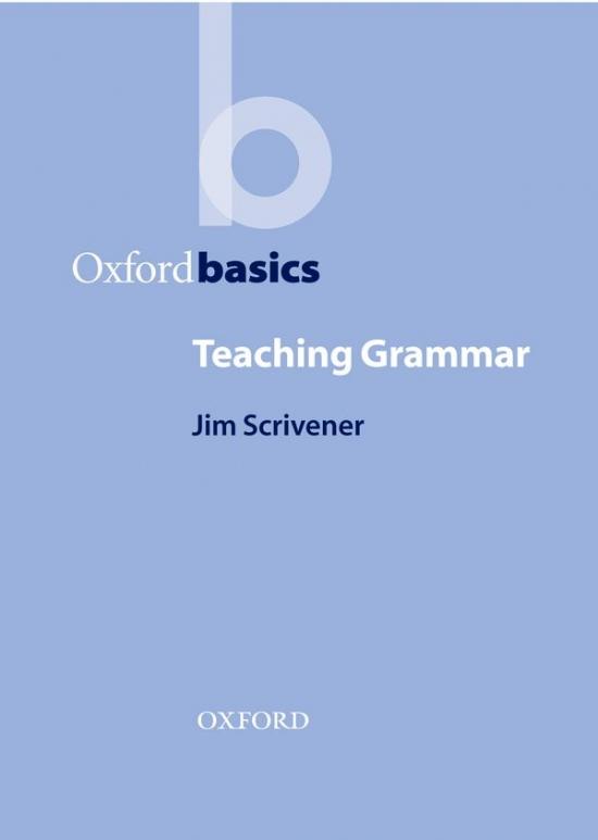 Oxford Basics Teaching Grammar