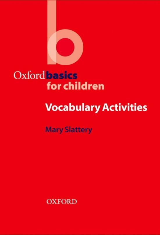 Oxford Basics for Children Vocabulary Activities