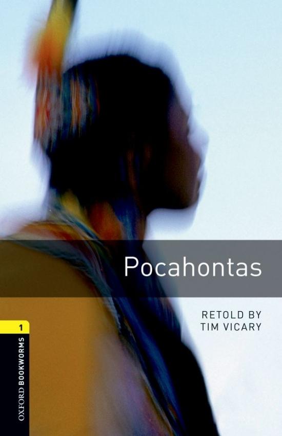 New Oxford Bookworms Library 1 Pocahontas