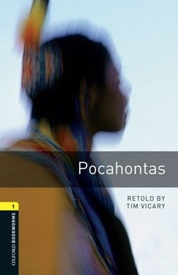 New Oxford Bookworms Library 1 Pocahontas Audio Mp3 Pack