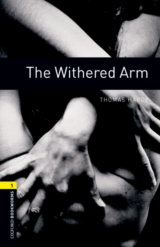New Oxford Bookworms Library 1 The Withered Arm Audio Mp3 Pack
