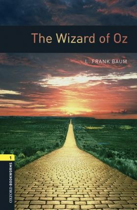 New Oxford Bookworms Library 1 The Wizard of Oz Audio Mp3 Pack