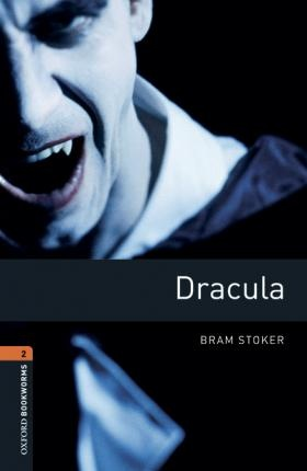 New Oxford Bookworms Library 2 Dracula + MP3 Audio Download