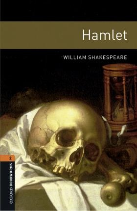 New Oxford Bookworms Library 2 Hamlet Playscript with MP3 Audio Download
