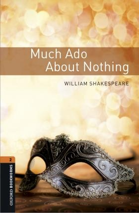 New Oxford Bookworms Library 2 Much Ado About Nothing Playscript Audio Mp3 Pack