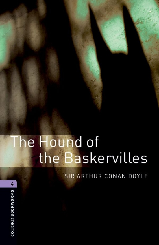 New Oxford Bookworms Library 4 The Hound of the Baskervilles