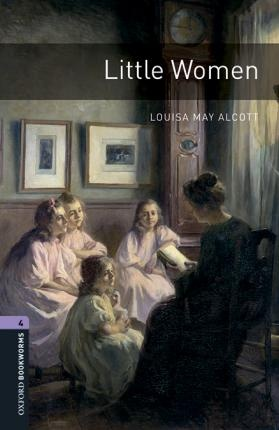 New Oxford Bookworms Library 4 Little Women Audio Mp3 Pack