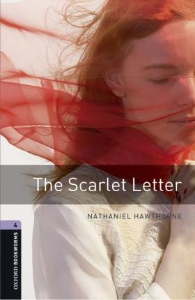 New Oxford Bookworms Library 4 The Scarlet Letter Audio Mp3 Pack