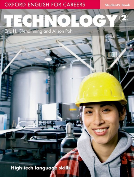 Oxford English for Careers Technology 2 Student´s Book