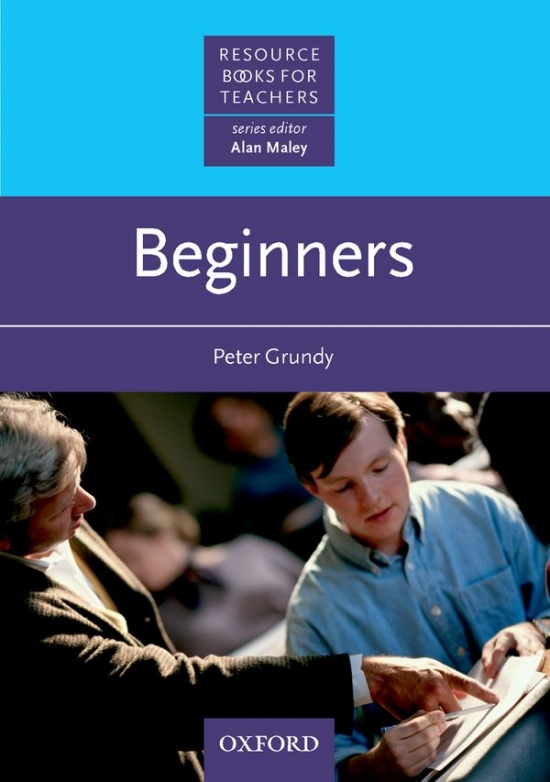 Resource Books for Teachers Beginners