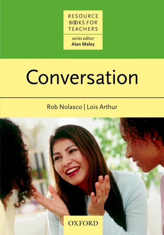 Resource Books for Teachers Conversation
