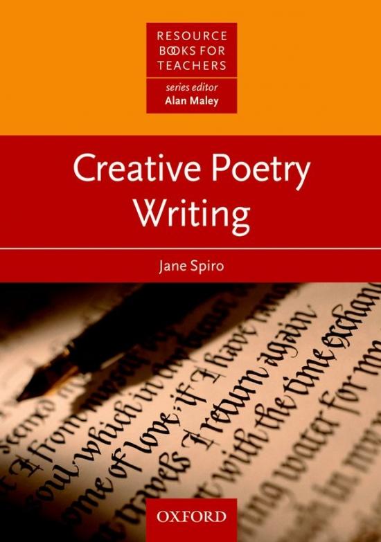 Resource Books for Teachers Creative Poetry Writing