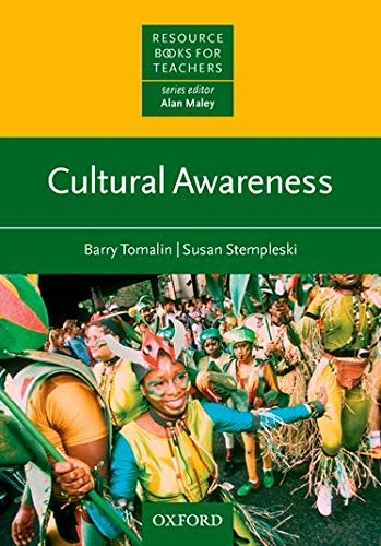 Resource Books for Teachers Cultural Awareness