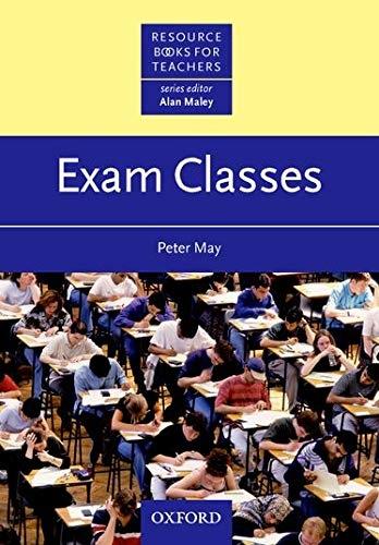 Resource Books for Teachers Exam Classes