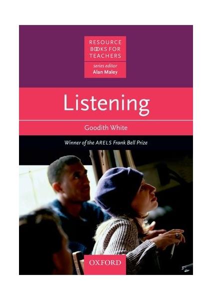 Resource Books for Teachers Listening