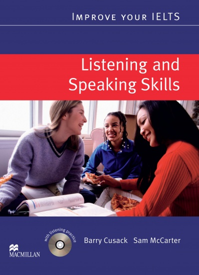 Improve Your IELTS Skills for Listening and Speaking