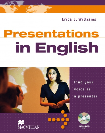Presentations in English Pack