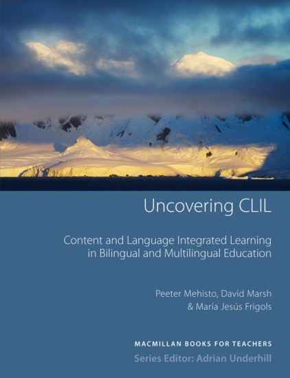 Uncovering CLIL New