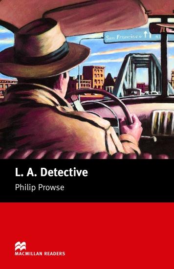Macmillan Readers Starter L. A. Detective