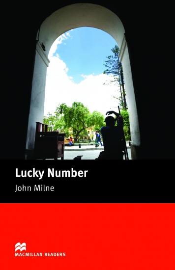 Macmillan Readers Starter Lucky Number