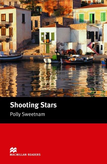 Macmillan Readers Starter Shooting Stars