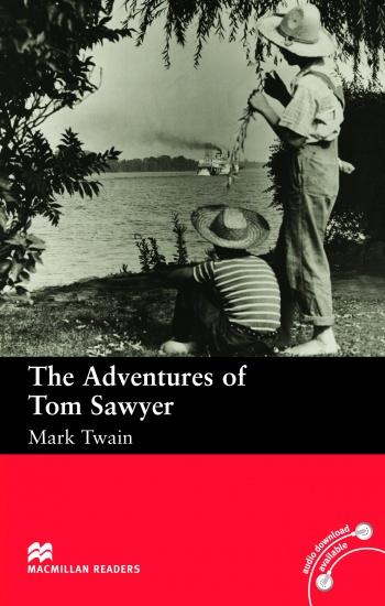 Macmillan Readers Beginner The Adventures of Tom Sawyer