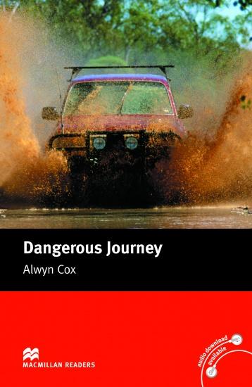 Macmillan Readers Beginner Dangerous Journey