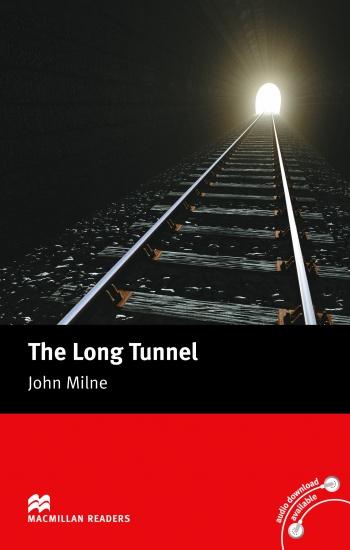 Macmillan Readers Beginner The Long Tunnel