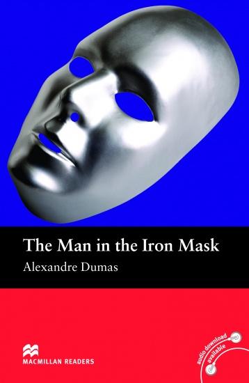 Macmillan Readers Beginner The Man in the Iron Mask
