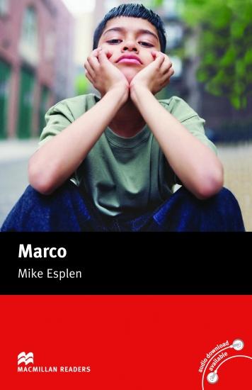 Macmillan Readers Beginner Marco