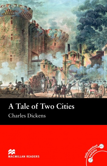 Macmillan Readers Beginner A Tale of Two Cities