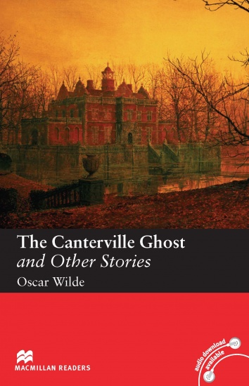 Macmillan Readers Elementary The Canterville Ghost and Other Stories