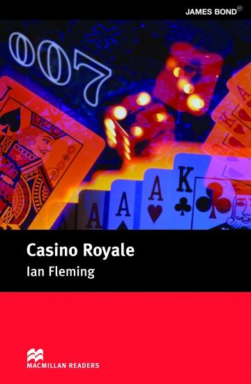Macmillan Readers Pre-Intermediate Casino Royale