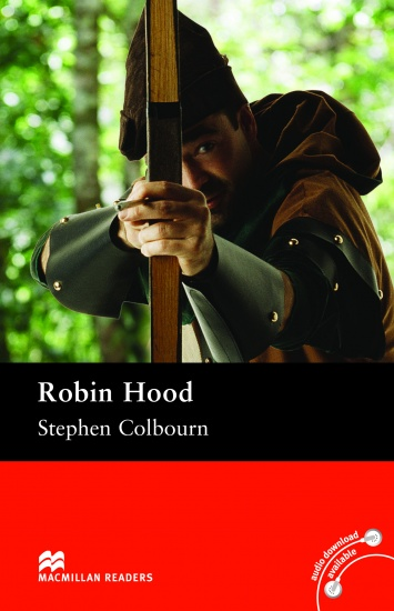 Macmillan Readers Pre-Intermediate Robin Hood