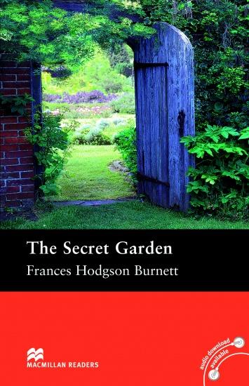 Macmillan Readers Pre-Intermediate The Secret Garden