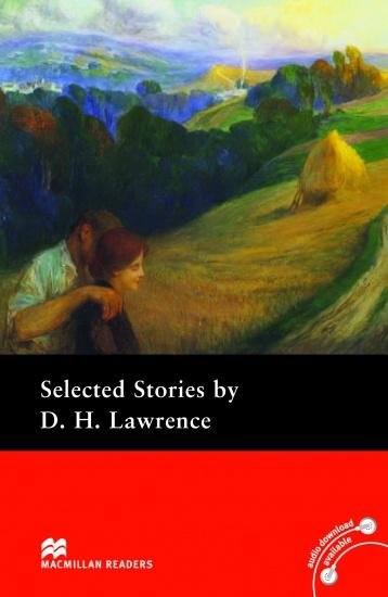 Macmillan Readers Pre-Intermediate Select Short Stories by D. H. Lawrence